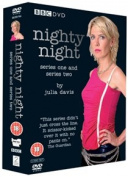 Nighty Night: Series 1 and 2 [Region 2]
