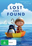 Lost And Found [Region 4]