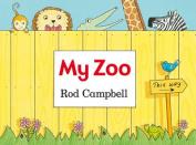 My Zoo [Board book]