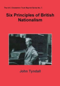 Six Principles of British Nationalism