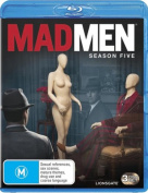 Mad Men: Season 5 [Region B] [Blu-ray]