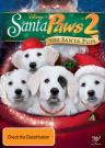 Santa Paws 2: The Santa Pups [Region 4]