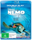 Finding Nemo (Blu-ray/DVD) [Region B] [Blu-ray]