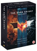 Dark Knight Trilogy [Region 2]