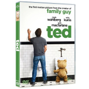 Ted [Region 4]