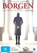Borgen  Season One [Region 4]