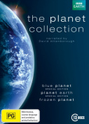 The Planet Collection [Region 4]