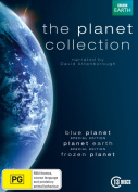 The Planet Collection (Blue Planet/Planet Earth/ Frozen Planet)  [13 Discs] [Region 4]