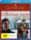The Christmas Shoes [Region B] [Blu-ray]