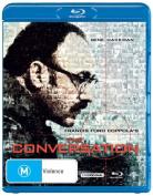 The Conversation [Region B] [Blu-ray]
