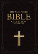 The Complete Bible Collection   [17 Discs]
