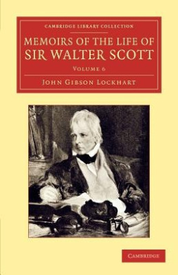 Download PDF Memoirs of the Life of Sir Walter Scott