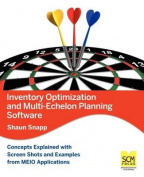 Inventory Optimization and Multi-Echelon Planning Software