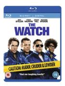 Watch [Region B] [Blu-ray]