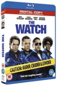 Watch [Region 2] [Blu-ray]