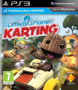 Littlebigplanet Karting [PS3]