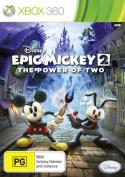 Epic Mickey 2 [360]