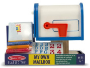 Melissa and Doug LCI4089 My Own Mailbox