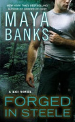 Forged in Steele: A KGI Novel