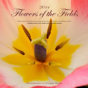 2014 Flowers of the Fields Calendar