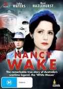 Nancy Wake [Region 4]
