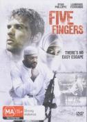 Five Fingers [Region 4]