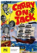 Carry On Jack [Region 4]