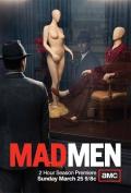 Mad Men Season 5 [Region 4]
