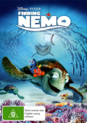 Finding Nemo [Region 4]
