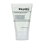 Kyoku for Men Daily Facial Cleanser 100 ml/3.4 fl.oz