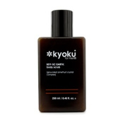 Kyoku For Men - Earth Body Scrub - 250ml/8.45oz