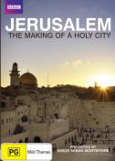 Jerusalem [Region 4]