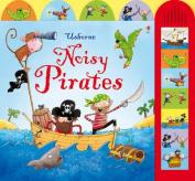 Noisy Pirates (Noisy Books) [Board book]