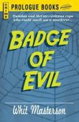 Badge of Evil