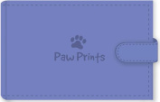 Paw Prints Photo Album