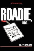 Roadie, Inc. Second Edition