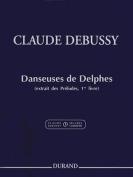 Claude Debussy - Danseuses de Delphes