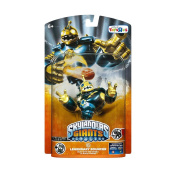 Skylanders Giants Legendary Bouncer