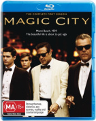 Magic City: Season 1  [3 Discs] [Region B] [Blu-ray]
