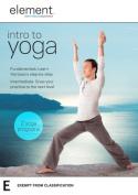 Element: Intro to Yoga [Region 4]