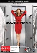 Body of Proof: Season 2  [4 Discs] [Region 4]