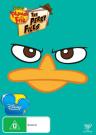 Phineas & Ferb [Region 4]