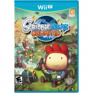 Warner Brothers 350302 Scribblenauts Unlimited