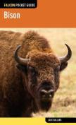 Bison (Falcon Pocket Guides)