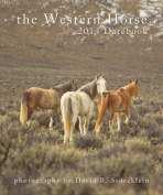 2014 Western Horse Desk Datebook