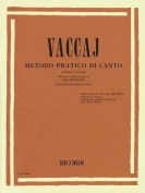 Practical Vocal Method (Vaccai) - High Voice