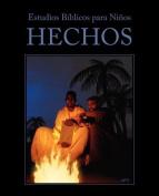 Estudios Biblicos Para Ninos [Spanish]