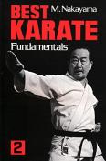 Best Karate, Vol.2