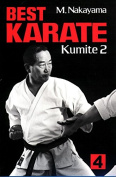 Best Karate, Vol.4