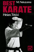 Best Karate, Vol.5